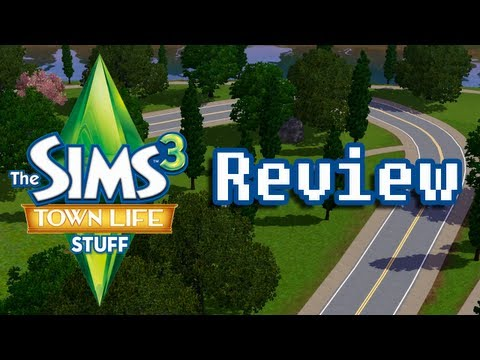 Town sims stuff crack free life 3 only the download
