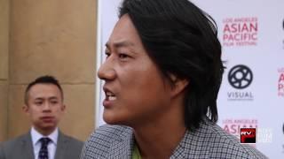 Video Sung Kang talks celebrating 15 year annivesary of Better Luck Tomorrow download MP3, 3GP, MP4, WEBM, AVI, FLV Juni 2017
