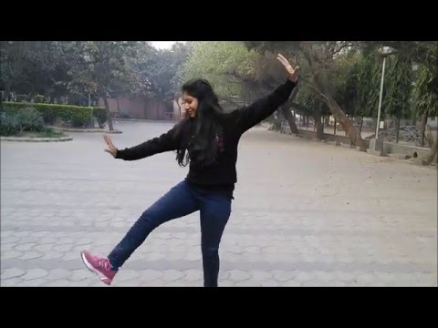 Dance on Wakhra Swag by Monika :)