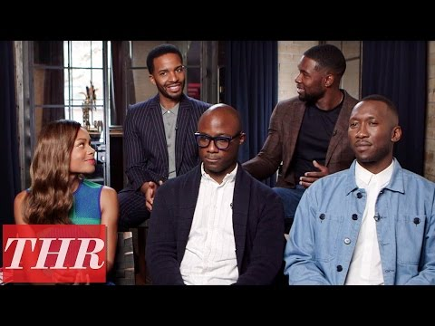 'Moonlight' Director Barry Jenkins & Cast on This Unique Coming of Age Story | TIFF 2016