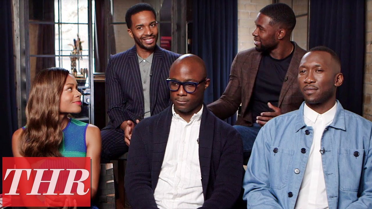 moonlight director barry jenkins cast on this unique coming of