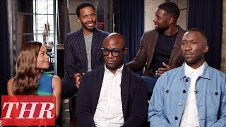 'Moonlight' Director Barry Jenkins & Cast on This Unique Coming of Age Story   TIFF 2016