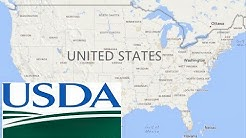 What Areas Qualify for USDA Loans? (MAP)