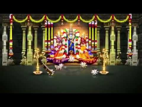 Morning south devotional song tirupati balaji song