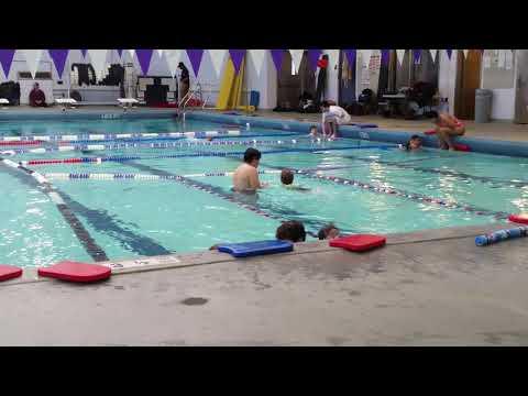 Swim lessons(1)