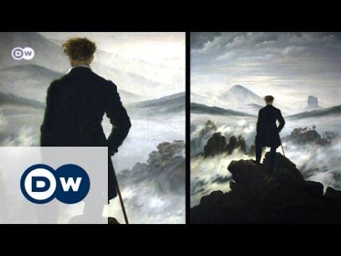 Meisterwerke revisited: C.D. Friedrich | Euromaxx