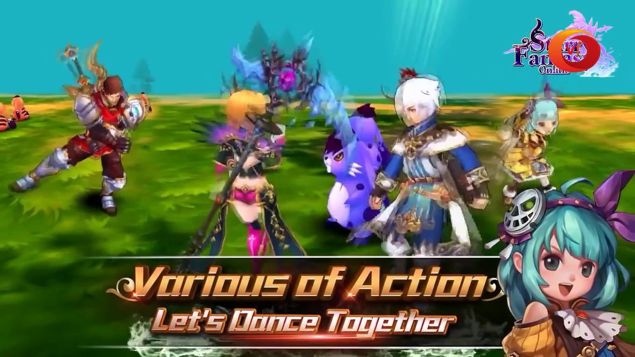 best mmorpg for android 2017