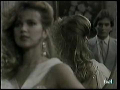 Telenovela Cristal - Amor a primera vista