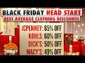 Black Friday Deals: What To Buy, And Where To Shop Early | TODAY