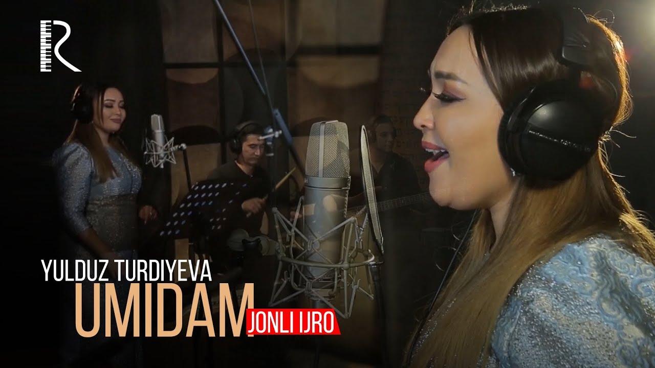 Yulduz Turdiyeva - Umidam (jonli ijro) | Юлдуз Турдиева - Умидам (жонли ижро) #UydaQoling