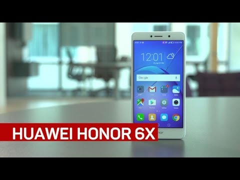 Huawei Honor 6X review: A solid phone with one big problem