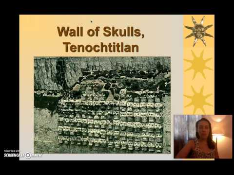 AP US History: Period 1: Pre-Columbian Societies Part II