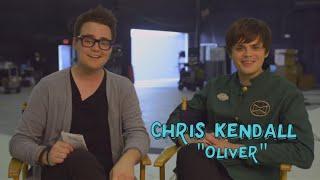 Crabstickz & Mitchell Davis | Oscar