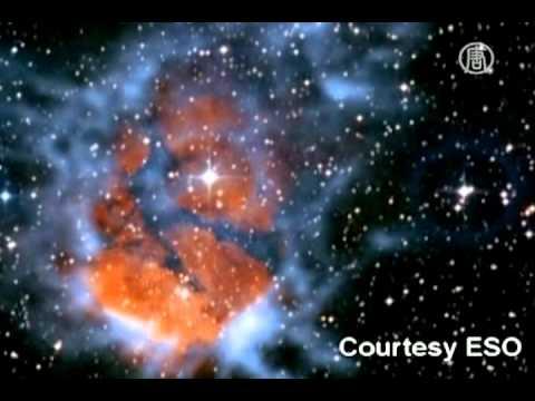 Teleskop tercanggih di dunia youtube