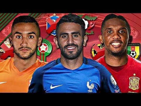 LES 10 STARS DU FOOTBALL QUI ONT REFUSÉ L'EUROPE ! 🚫