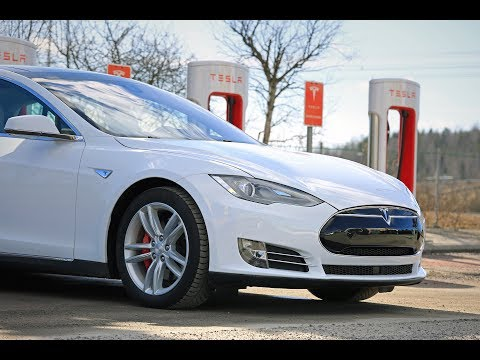 Tesla's Supercharger Policy Change -- What It Means For You