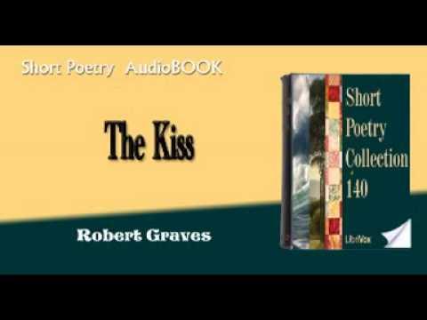The Kiss Robert Graves audiobook