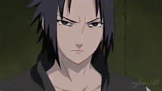 Sasuke Growing Up [amv]