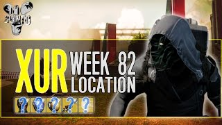 destiny xur week 82 the taken king week 29 easy exotic armor and weapon showcase