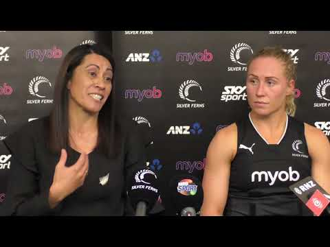 Constellation Cup | Game 3 Press Conference
