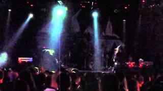 Sodom - Agent Orange LIVE @ RocKcult Extreme Fest 2014, Demodè, Bari, 15 March 2014