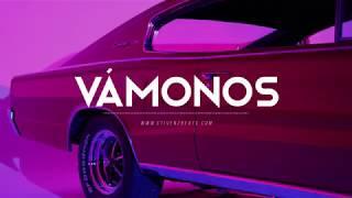 Trapeton Instrumental Vamonos Anuel Aa x Ozuna x Arcangel Dancehall Reggaeton Trap 2019.mp3