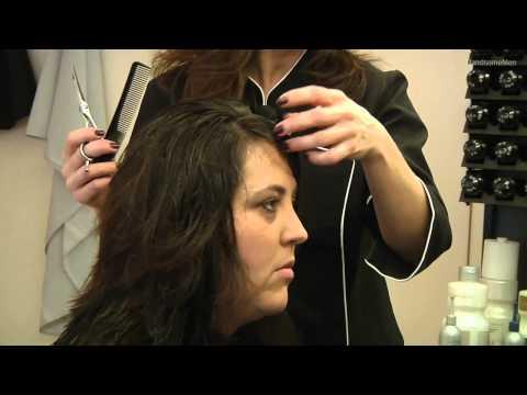 Jak Odzyskać ładny Wygląd Włosów Radykalne Strzyżenie
