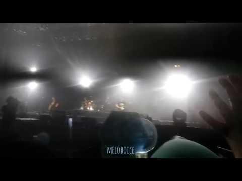 [FanCam] CNBLUE - Catch Me (Between Us Concert Live in Jakarta - 20170715)