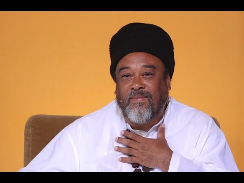 """ॐ A Personal Invitation To Abide Within As The """"Is-ness"""" Of Your Own Heart ♡ Satsang With Mooji"""