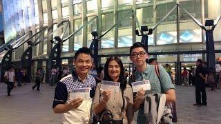 《MELODY FM星体验》台北之旅!