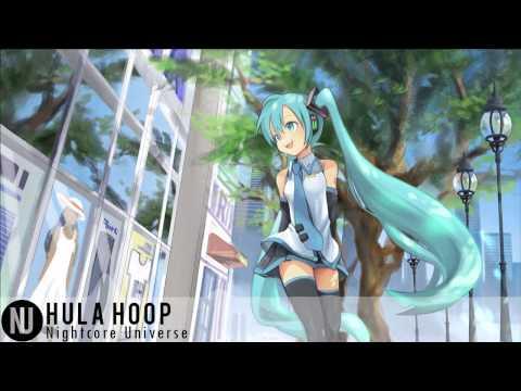 Nightcore - Hula Hoop [OMI]