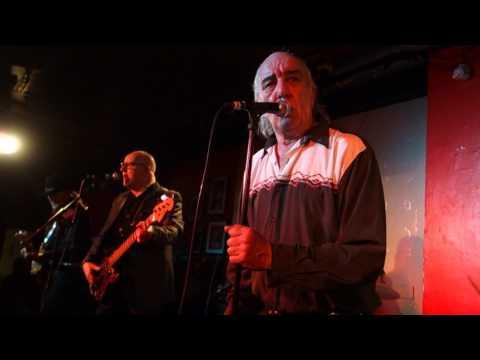 crazy cavan and the rhythm rockers - drinkin