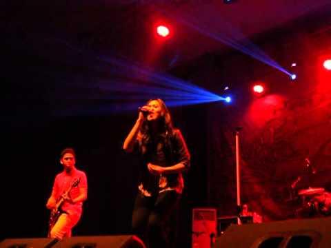 Raisa - Price Tag (PANAMA 2012)