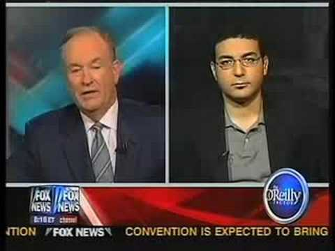 FOX-News: Rehab on O'Reilly Factor on Asbahi / Obama