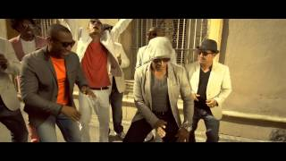 Septeto Santiaguero & Sabor DKY - El lunar (Video Oficial HD)