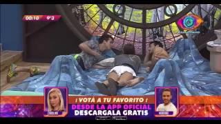 Matías Portillo - Charla con Patricio y Belén - 23 Mayo 2016