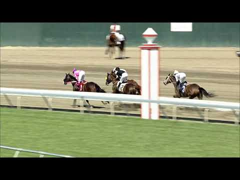 video thumbnail for MONMOUTH PARK 6-5-21 RACE 9