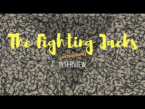 Fighting Jacks Interview- July 30, 2017