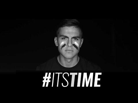Juventus vs Barcelona - #ItsTime