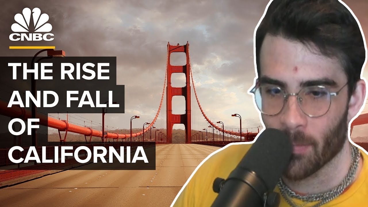Download HasanAbi reacts to What's Driving California's Mass Exodus?