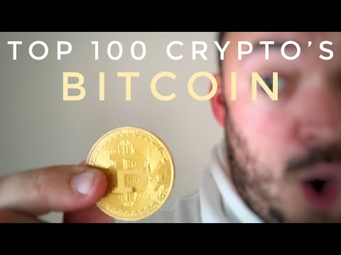 Top 100 Crypto's | What Is Bitcoin?