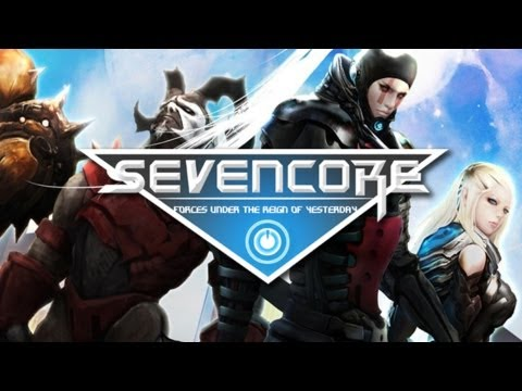 Free of Charge - Sevencore