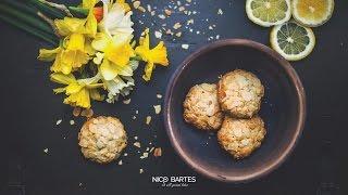 Schnelle Low-Carb Plätzchen mit wenig Kalorien