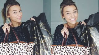 Clothing Haul ft. Dynamite & Miamasvin