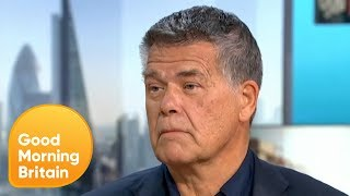 'Age Fluid' Man Loses Court Battle to Lower His Age | Good Morning Britain