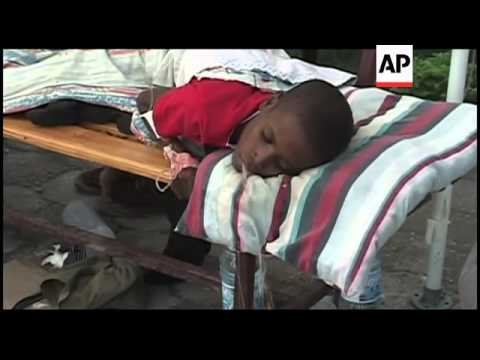 Cholera outbreak kills at least 150