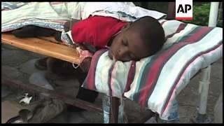 Cholera outbreak kills at least 150