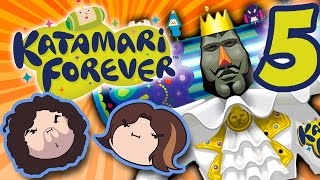 Katamari Forever: Far From Perfect - PART 5 - Game Grumps
