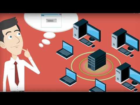 Managed IT Services for Business - IT Support Explained