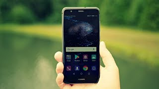 Huawei P10 Lite Review - A Solid Midrange Smartphone